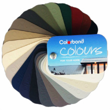 Colorbond Roofing Allready Roofing Mackay