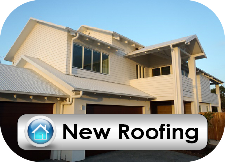New Roofs Allready Roofing Mackay