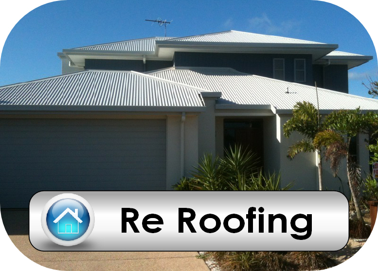 Re Roofing Allready Roofing Mackay